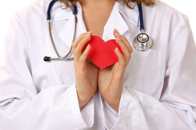Сердечная недостаточность, как приобретенное кардиологическое заболевание