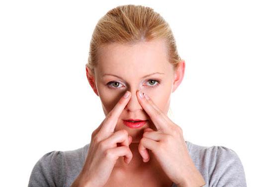 Краткое описание синусита: симптомы, лечение, профилактика