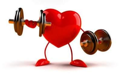 Доступные натуральные средства, полезные для сердца