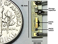 Кардиостимулятор-микроволновка совершил переворот в медицине