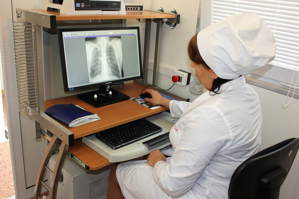 В Астрахани испытывается новаторская технология диагностики атеросклероза сонных артерий