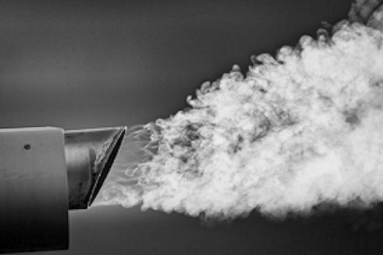 Выхлопные газы приводят к болезням сердца