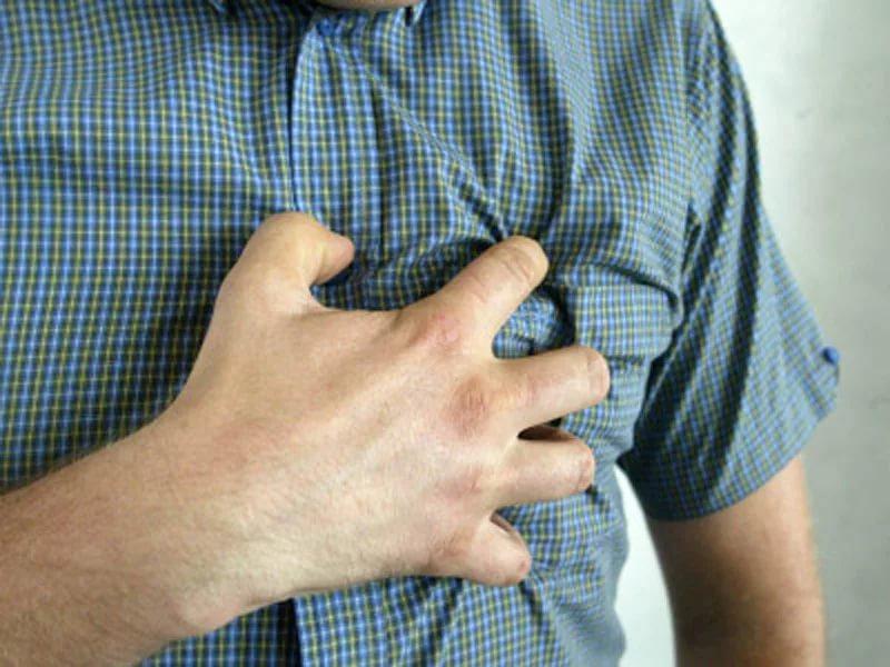 Человек в состоянии самостоятельно сократить риск сердечных приступов на 80%