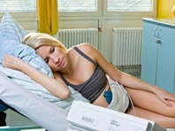 Хронический стресс во время беременности повышает риск болезни сердца и синдрома гиперактивности у будущего ребенка