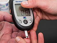 Новый анализатор быстро и точно диагностирует проблемы с сахаром