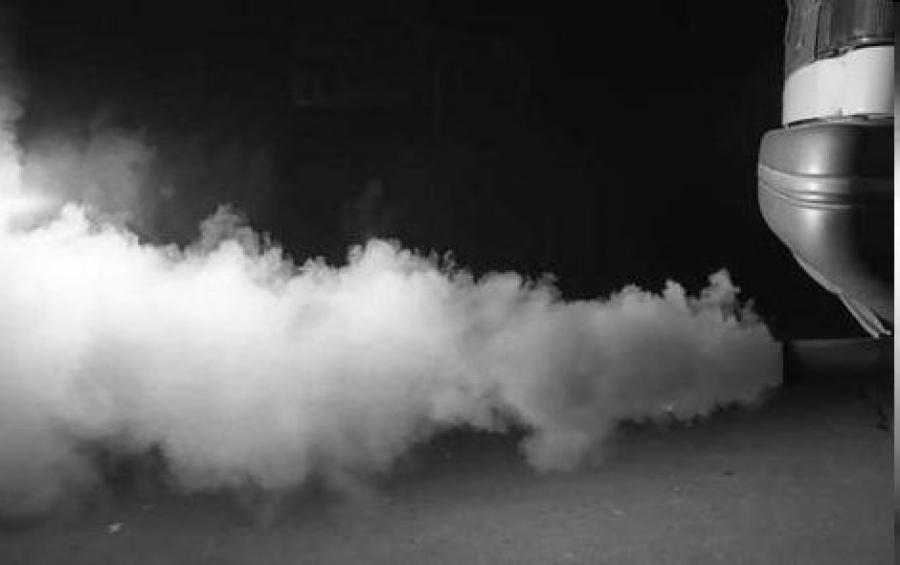 Выхлопные газы способствуют возникновению сердечно-сосудистых заболеваний