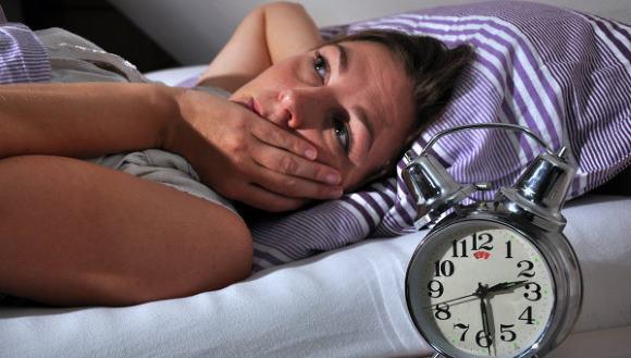 Расстройство сна (бессонница): симптоматика и лечение