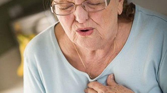 Озвучены главные признаки близкого инфаркта