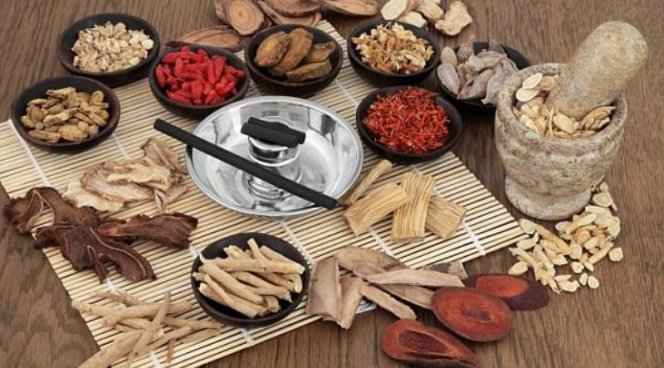 Китайская медицина может защищать от болезней сердца и диабета