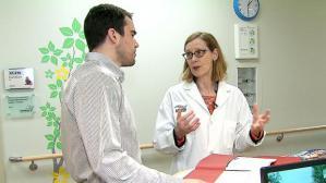 Возрастное снижение уровня тестостерона повышает риск заболеваний сердца
