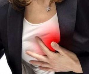 3 натуральные средства при болях в сердце