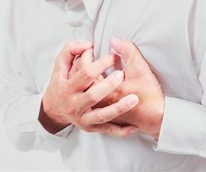 Боли в сердце и первая помощь при них