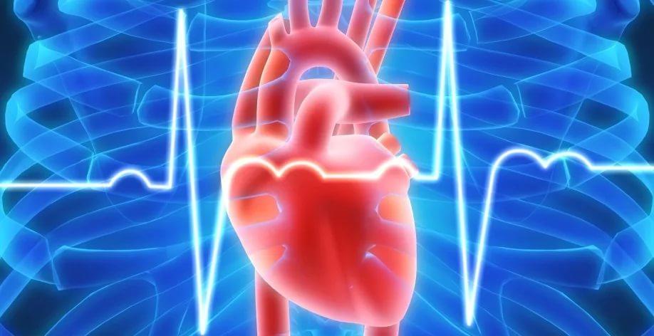 У менее обеспеченных пациентов риск развития сердечной недостаточности выше, чем у обеспеченных