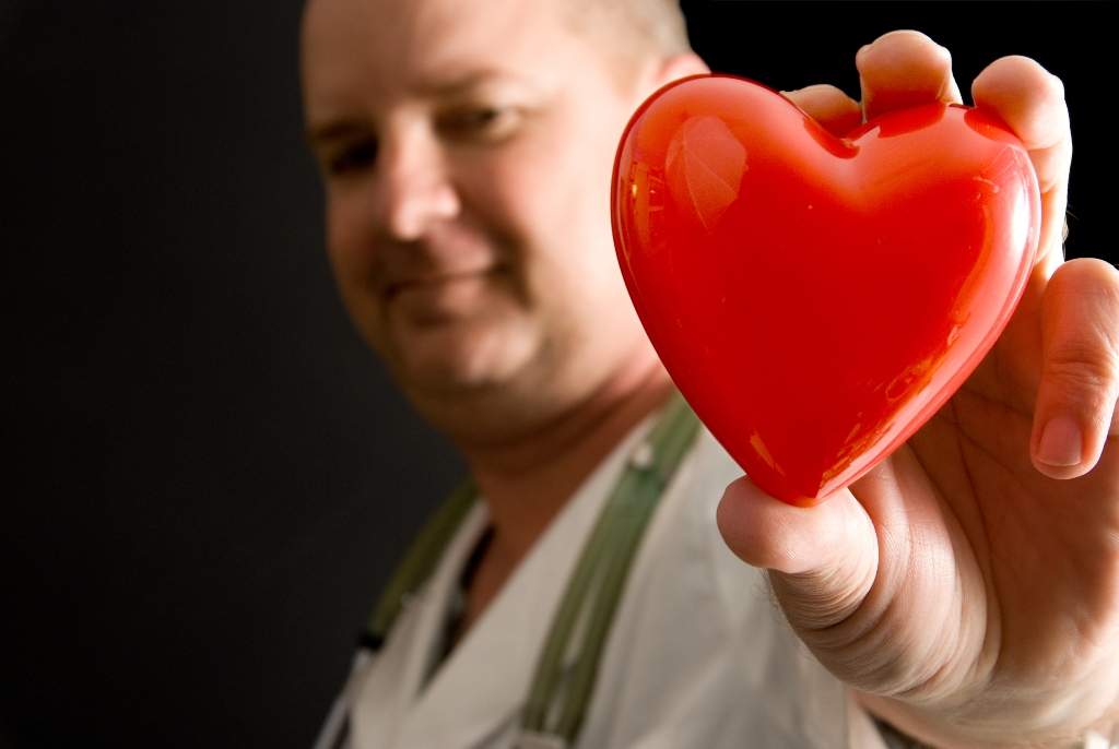 Жители и гости столицы смогут в июле бесплатно проверить сердце