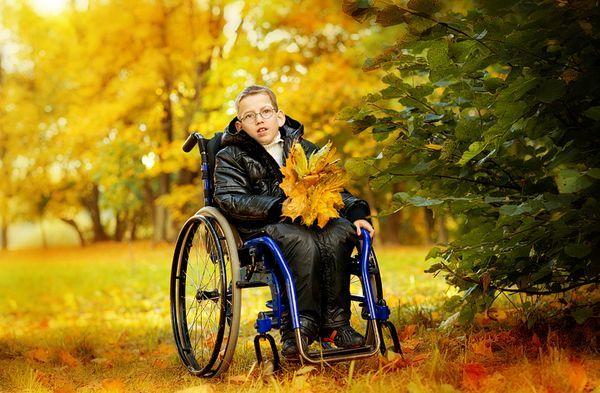 Церебральный детский паралич. Симптомы, причины и лечение