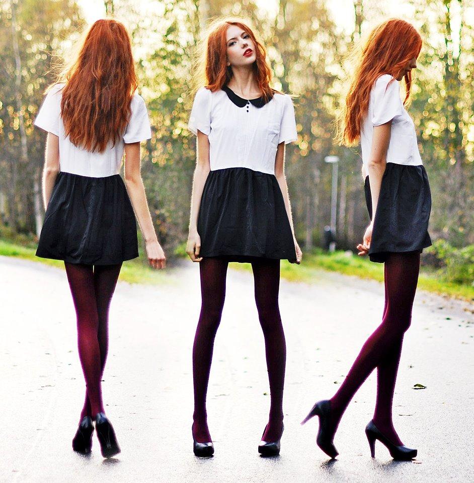Чем длиннее ноги женщины, тем здоровее ее сердце
