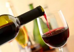 Вино защищает сердце от старения