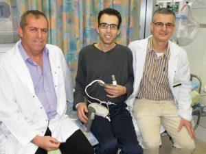 Прорыв в сердечной трансплантологии – вырезали, вылечили, «вернули на место»