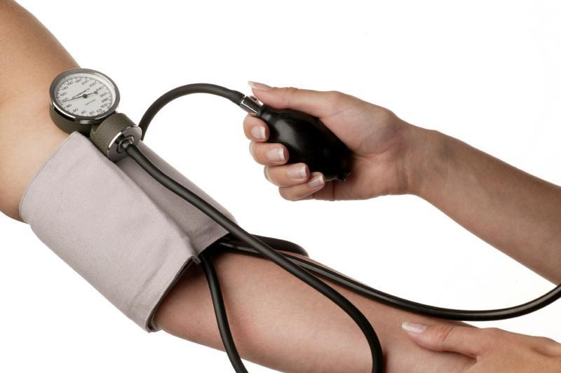Как измерить давление без тонометра