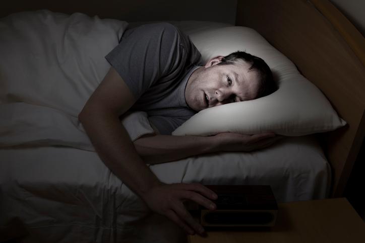 Недосып чреват болезнями сердца