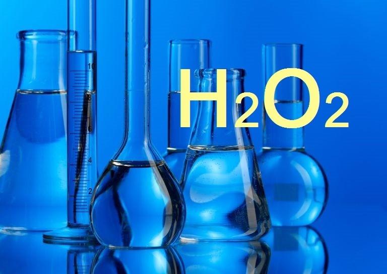 Чем может быть опасна для здоровья перекись водорода