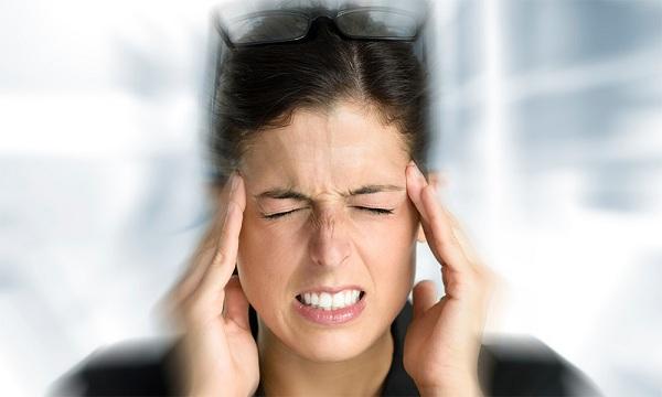 Мигрень. Основные симптомы и причины возникновения заболевания