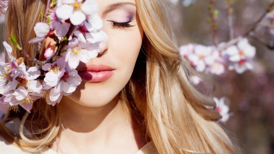 Омоложение кожи к весне