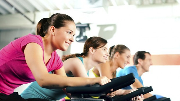 Фитнес-клуб оказался самым удобным местом для оказания помощи людям с остановкой сердца