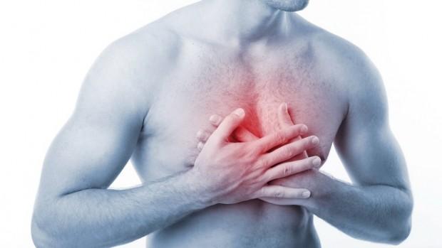 Симптомы болей в сердце у мужчин и женщин очень похожи