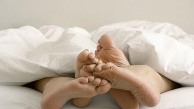 Остановка сердца во время секса увеличивает вероятность смерти