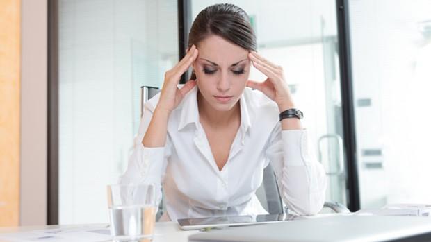 Стресс убивает сосуды и сердце человека