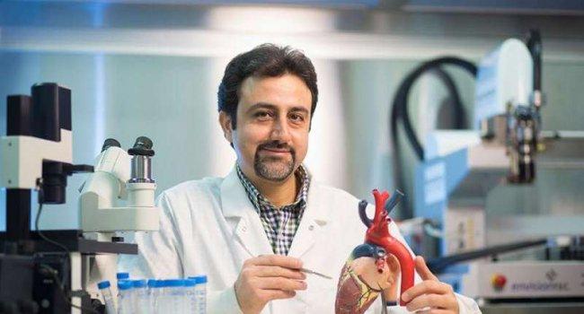 Заплатки на сердце можно напечатать на 3D-принтере