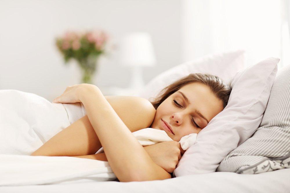 Проблемы со сном увеличивают риск сердечно-сосудистых недугов