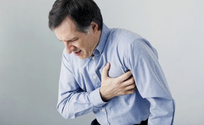 Масштабное исследование: холодная погода увеличивает риск инфаркта