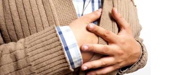 Ученые знают, как быстро выявить инфаркт