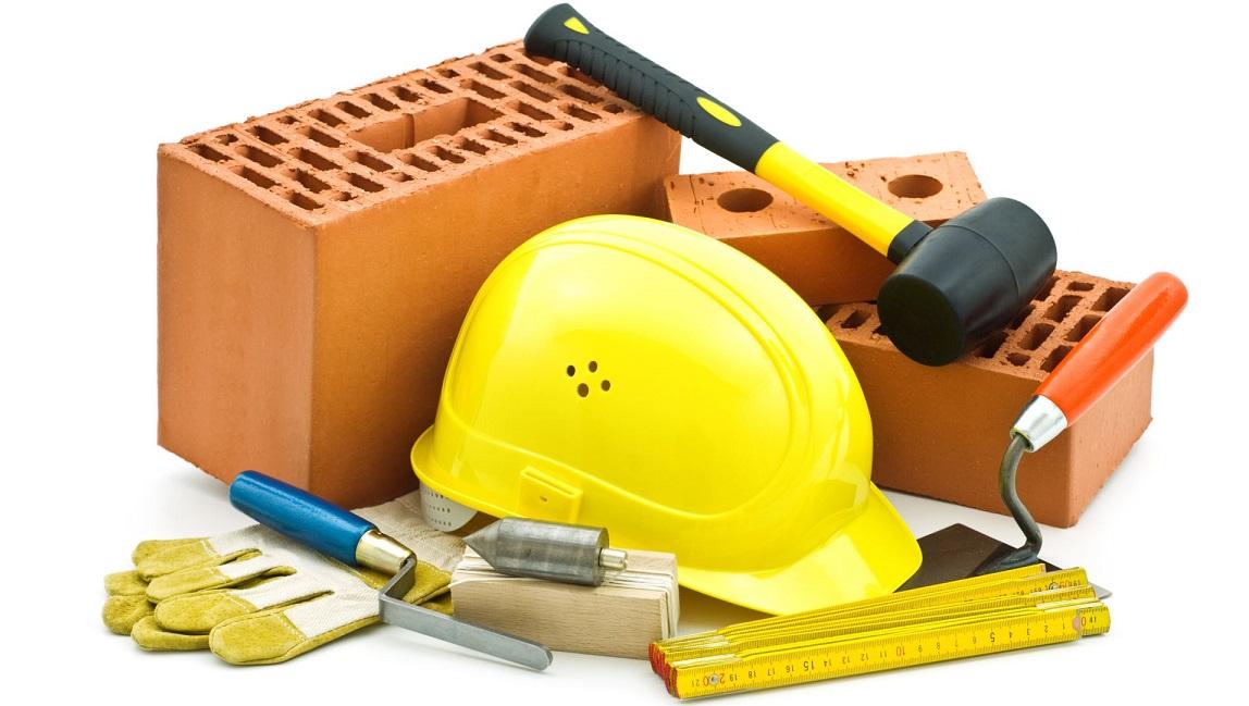 История строительных материалов