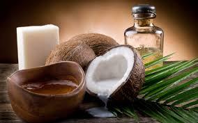 Это невероятно! Кокосовое масло — новый подход к здоровью