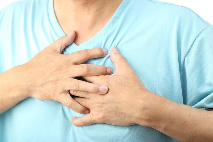 Если сердце иногда «спотыкается»