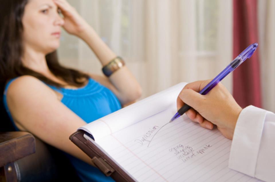 Факторы, влияющие на развитие психологических заболеваний