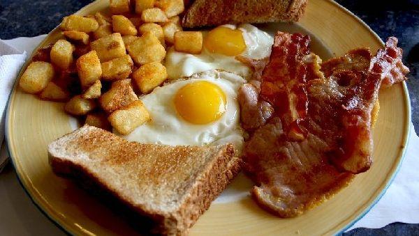 Польза завтрака для сердца и сосудов несомненна