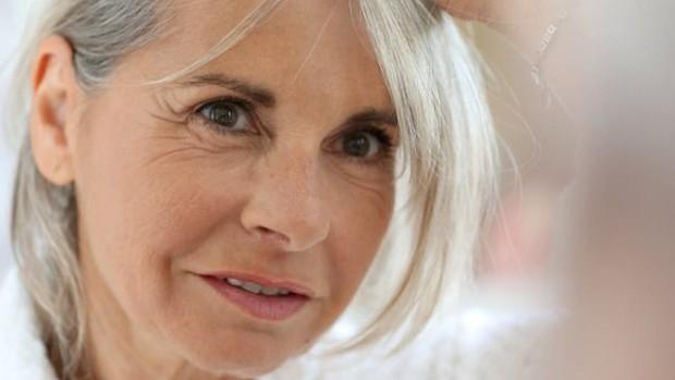 Седые волосы могут быть признаком болезни сердца