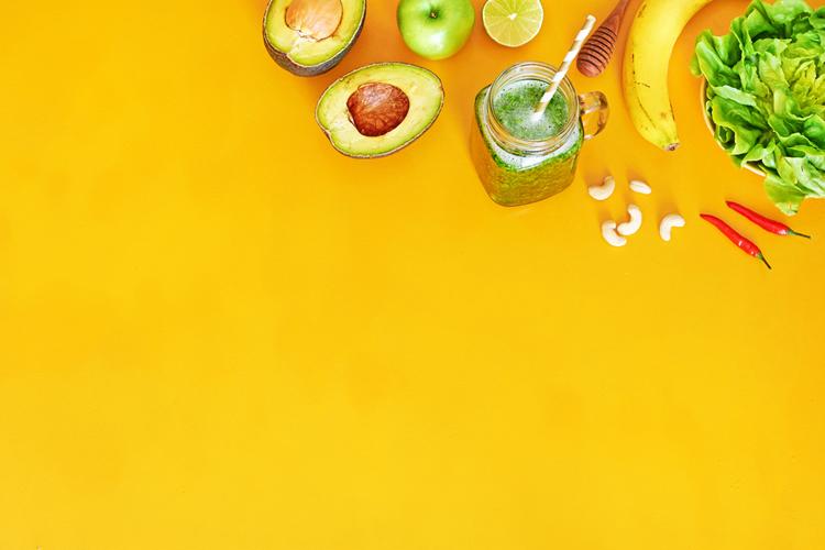Бананы и авокадо защитят от инфаркта