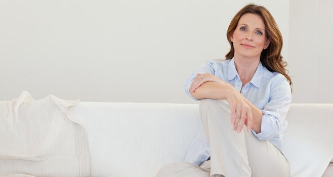 Здоровье женщины после сорока лет