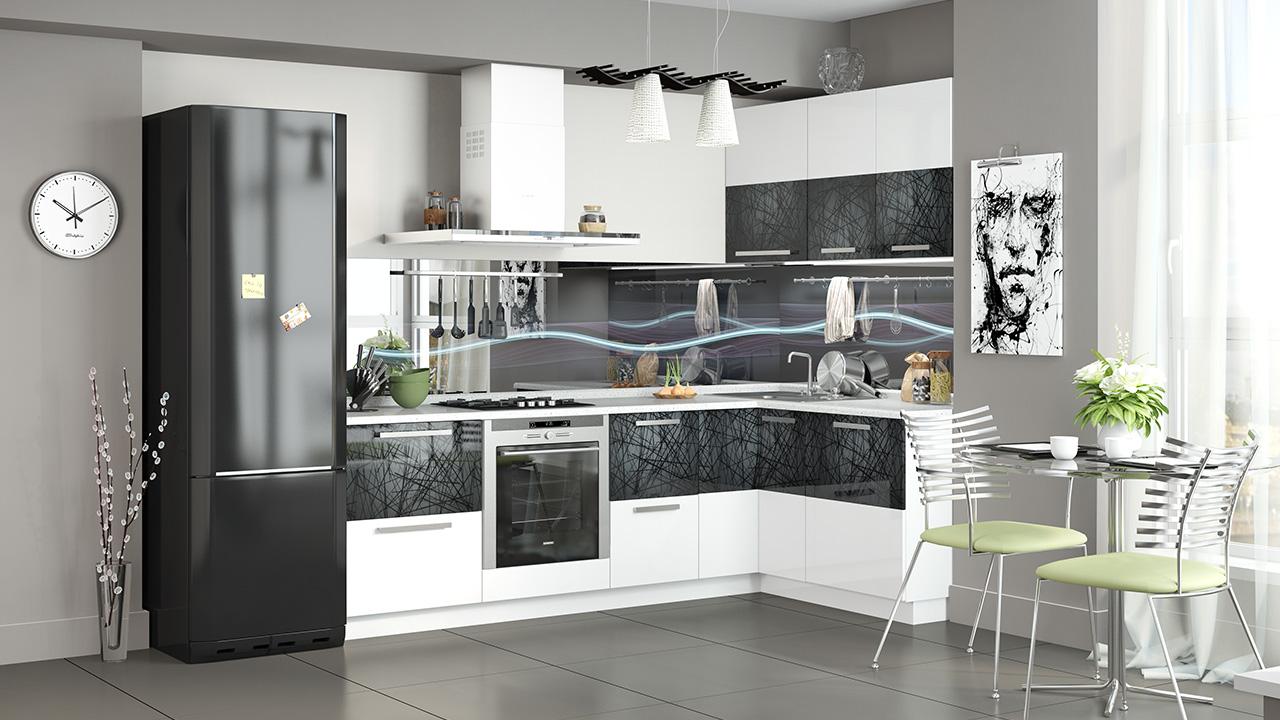 Какую мебель для кухни выбрать: на заказ или готовую?