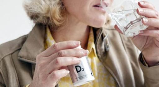 Выявлен лучший витамин при сердечной недостаточности