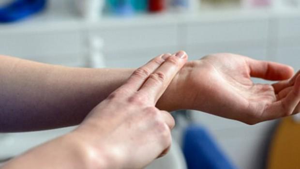 Люди с медленным пульсом более склонны к совершению преступлений