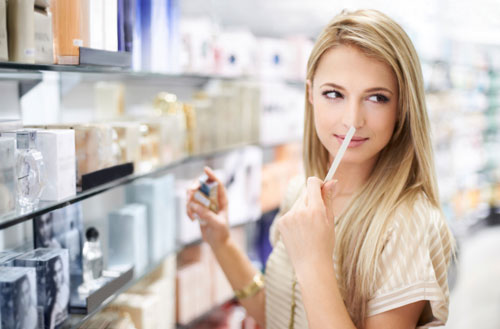 Как правильно выбрать свой аромат