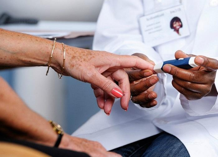 Как диабет может вызвать сердечный приступ