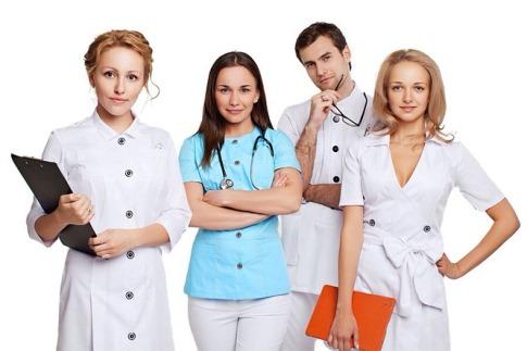 Каким должен быть медицинский халат