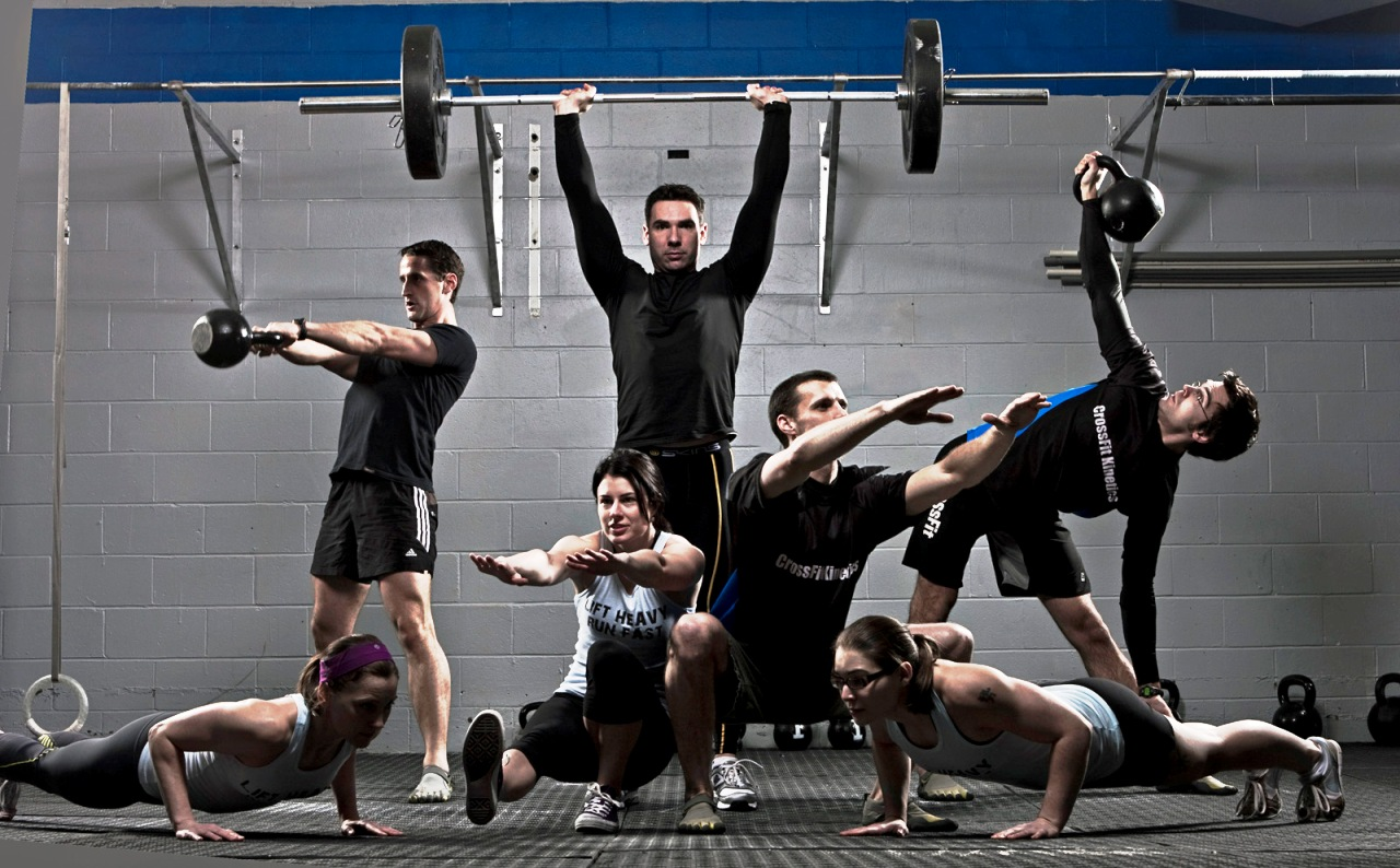 Кроссфит: вся суть тренировок, плюсы и минусы интенсивных тренировок